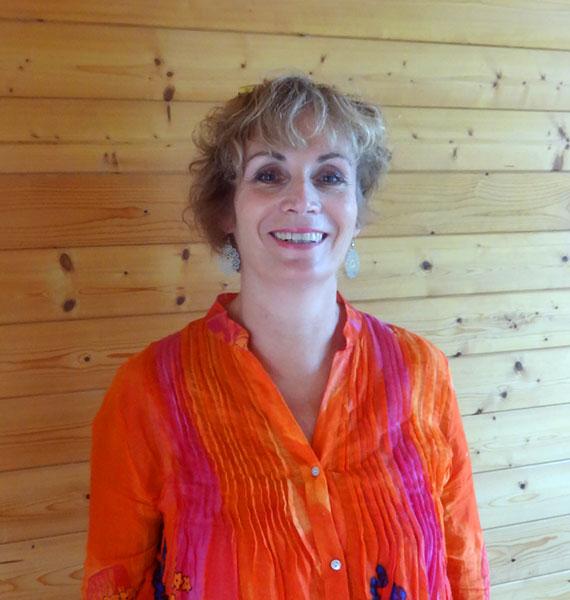 Sarah Candaux - Acupuncture